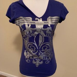 Junior girls top